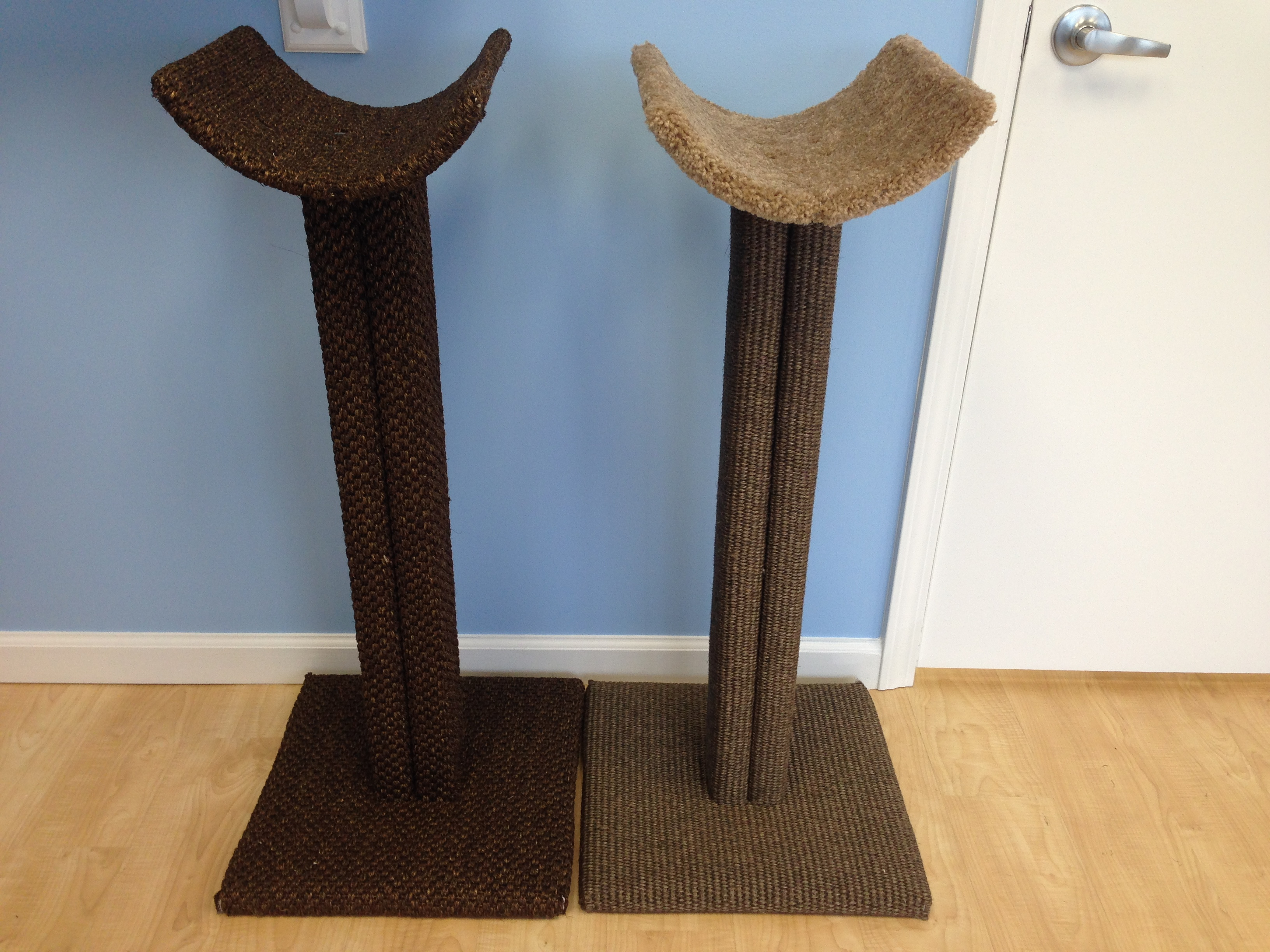 Also available in a 100% sisal option!