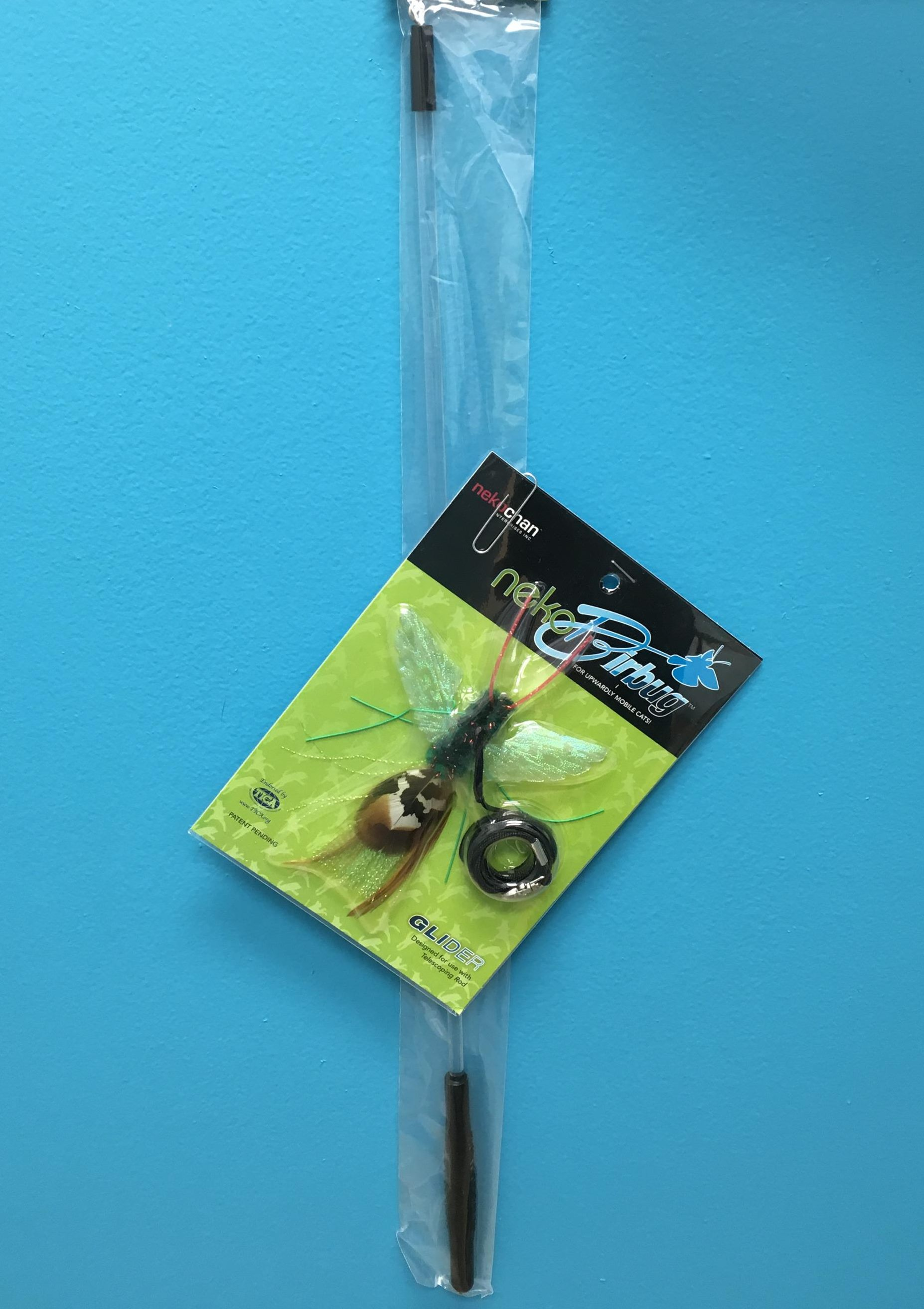 Neko fly Birbug attachment.